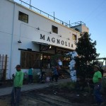 The new Magnolia Markets