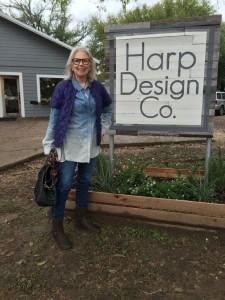 VA & Harp design