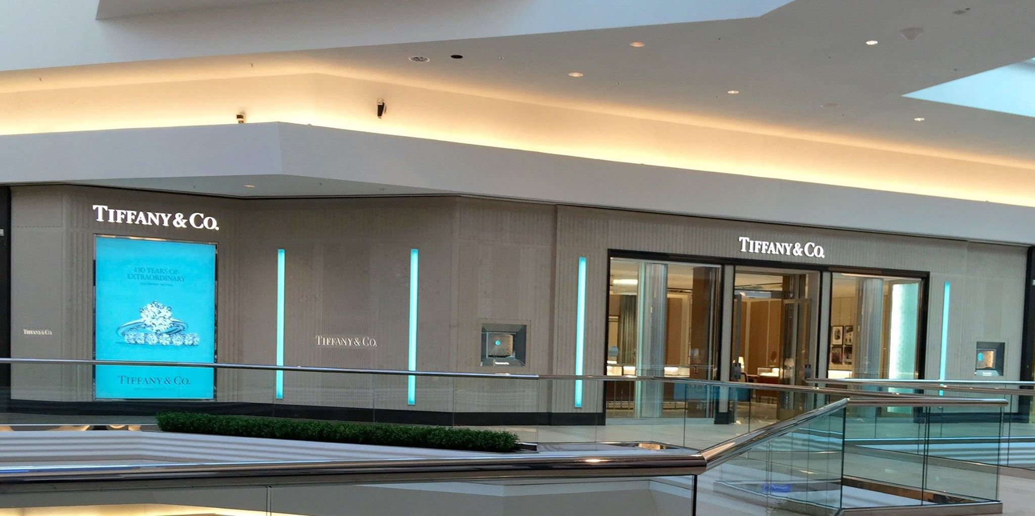 ed97edf3b20e Many of the elements that I worked on during my tenure as Architectural  Interior Design Manager for Tiffany   CO were ...
