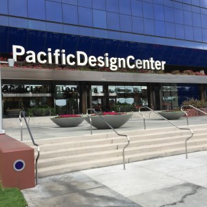 Pacific Design Center