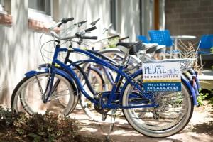 Pedal-to-Properties-bike-fleet