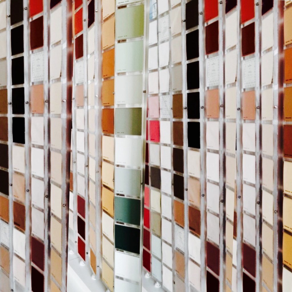 Benjamin Moore New York City Showroom